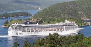 Croaziera 2021 - Transatlantic/Repozitionare (Rio de Janeiro) - MSC Cruises - MSC Musica - 16 nopti