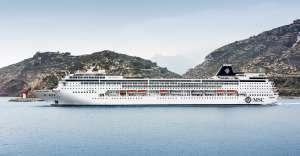 Croaziera 2022 - Mediterana de Est (Barcelona) - MSC Cruises - MSC Sinfonia - 5 nopti