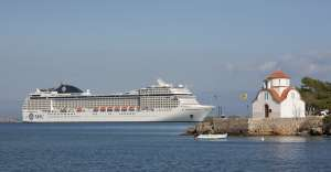 Croaziera 2019 - Mediterana de Vest (Barcelona) - MSC Cruises - MSC Orchestra - 1 noapte