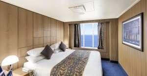 Croaziera 2021 - Transatlantic/Repozitionare (Montevideo) - MSC Cruises - MSC Sinfonia - 21 nopti