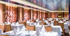 Croaziera 2020 - Repozitionare/Transatlantic (Venetia) - MSC Cruises - MSC Sinfonia - 21 nopti
