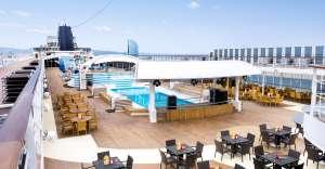 Croaziera 2021 - America de Sud (Buenos Aires) - MSC Cruises - MSC Sinfonia - 9 nopti