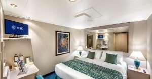 Croaziera 2021 - Mediterana de Est (Venetia) - MSC Cruises - MSC Opera - 2 nopti