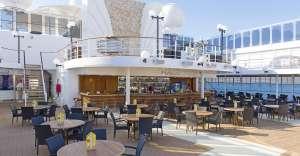 Croaziera 2019 - Mediterana de Est (Venetia) - MSC Cruises - MSC Opera - 5 nopti
