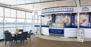 Croaziera 2020 - Mediterana de Vest (Genova) - MSC Cruises - MSC Opera - 3 nopti