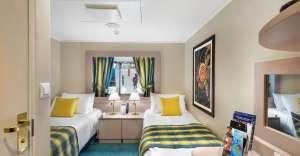 Croaziera 2020 - Emiratele Arabe Unite (Abu Dhabi) - MSC Cruises - MSC Lirica - 7 nopti
