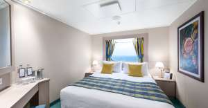 Croaziera 2020 - Asia de Sud si Emiratele Arabe Unite (Dubai) - MSC Cruises - MSC Lirica - 14 nopti