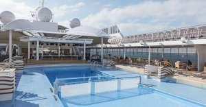 Croaziera 2021 - Mediterana de Est (Trieste) - MSC Cruises - MSC Lirica - 7 nopti