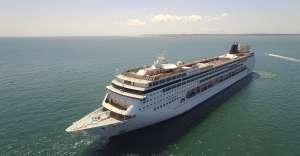 Croaziera 2021 - Repozitionare America de Sud (Venetia) - MSC Cruises - MSC Sinfonia - 19 nopti