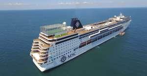 Croaziera 2021 - Transatlantic/Repozitionare (Buenos Aires) - MSC Cruises - MSC Sinfonia - 20 nopti