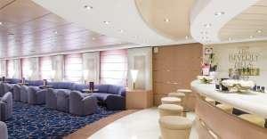 Croaziera 2019 - Mediterana de Est (Bari) - MSC Cruises - MSC Lirica - 3 nopti