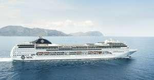 Croaziera 2021 - Mediterana de Est (Venetia) - MSC Cruises - MSC Lirica - 6 nopti