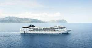 Croaziera 2021 - Mediterana de Est (Ancona) - MSC Cruises - MSC Lirica - 7 nopti