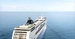 Croaziera 2021 - Mediterana de Est (Venetia) - MSC Cruises - MSC Lirica - 3 nopti