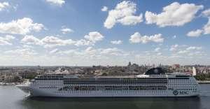 Croaziera 2020 - Mediterana de Est (Venetia) - MSC Cruises - MSC Opera - 7 nopti