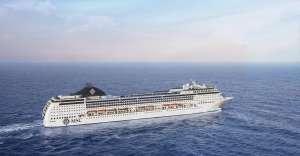 Croaziera 2019 - Mediterana de Est (Genova) - MSC Cruises - MSC Opera - 11 nopti