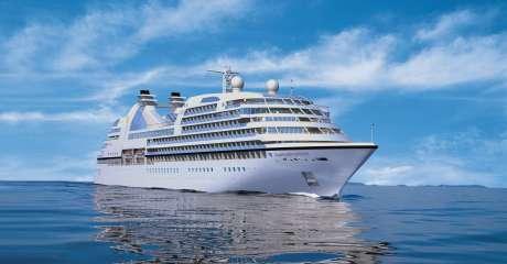 Croaziera 2019 - Caraibe de Est (Philipsburg, St. Maarten) - Seabourn - Seabourn Odyssey - 7 nopti