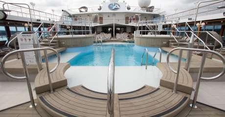 Croaziera 2021 - Grecia/Turcia (Piraeus) - Azamara Club Cruises - Azamara Pursuit - 6 nopti