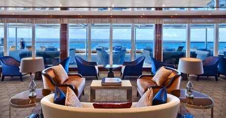 Croaziera 2019 - Asia de Sud (Dubai) - Seabourn - Seabourn Encore - 18 nopti