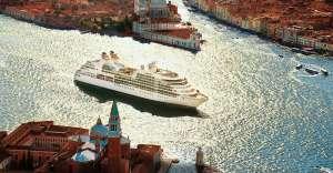 Croaziera 2021 – Caraibele de Est (Bridgetown) - Seabourn Cruise Line – Seabourn Odyssey - 7 nopti
