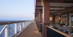 Croaziera 2020 - Mexic- Roundtrip (Los Angeles) - Norwegian Cruise Line - Norwegian Joy - 7 nopti