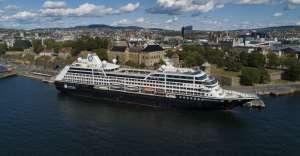 Croaziera 2021 - Repozitionare (Lisabona) - Azamara Club Cruises - Azamara Pursuit - 21 nopti