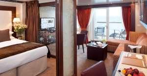 Croaziera 2021 – Caraibele de Sud (Bridgetown) - Seabourn Cruise Line – Seabourn Odyssey - 7 nopti