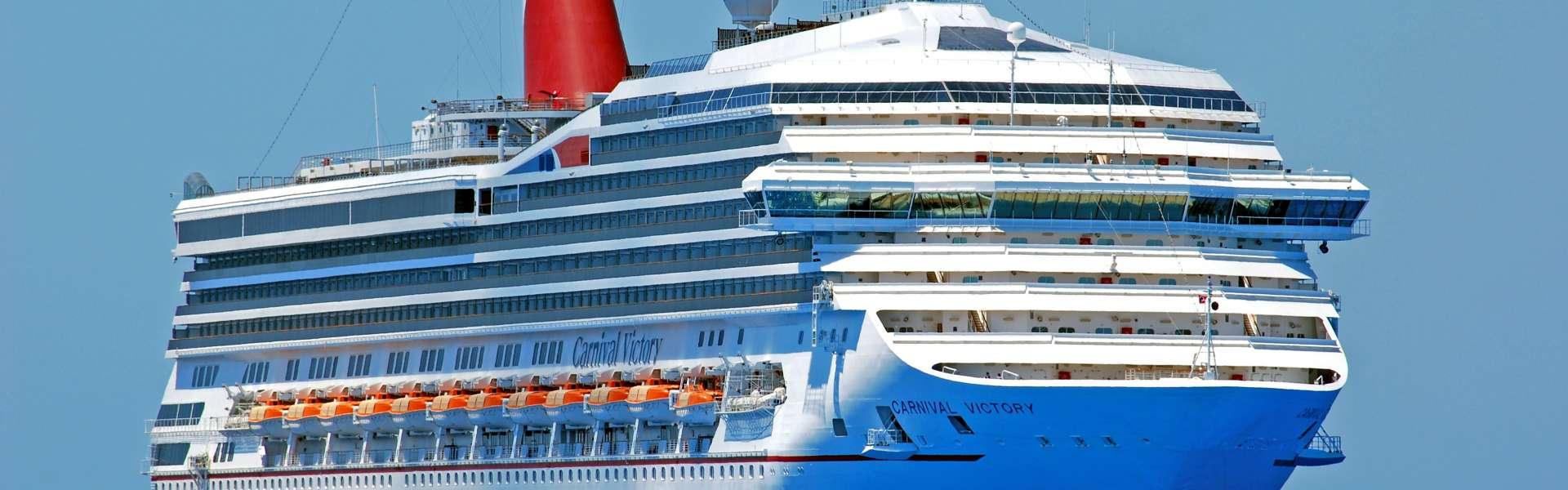 Croaziera 2019 - Bahamas (Miami) - Carnival Cruise Lines - Carnival Victory - 3 nopti