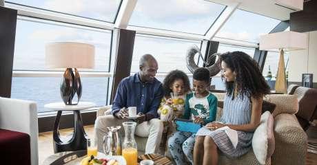 Croaziera 2019 - Caraibele de Vest (Fort Lauderdale) - Celebrity Cruises - Celebrity Silhouette - 6 nopti