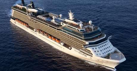 Croaziera 2019 - SUA si Canada cu Pacific (Vancouver) - Celebrity Cruises - Celebrity Eclipse - 7 nopti