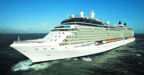 Croaziera 2020 - Repozitionare (Fort Lauderdale) - Celebrity Cruises - Celebrity Silhouette - 14 nopti