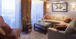 Croaziera 2019 - Caraibele de Sud (Fort Lauderdale) - Celebrity Cruises - Celebrity Silhouette - 12 nopti