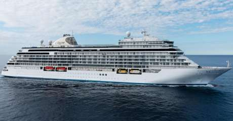 Croaziera 2021 - Mediterana de Vest (Barcelona) - Regent Seven Seas Cruises - Seven Seas Splendor - 12 nopti