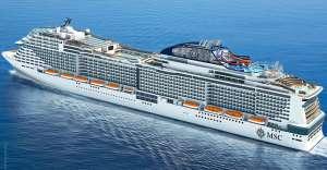 Croaziera 2021 - Scandinavia si Fiordurile Norvegiene (Copenhaga) - MSC Cruises - MSC Virtuosa - 7 nopti