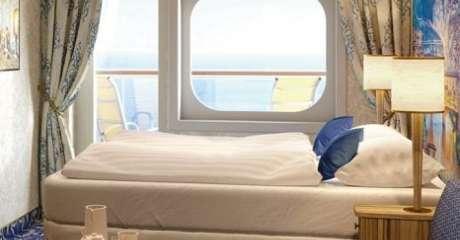 Croaziera 2021 - Orientul Mijlociu (Dubai) - Costa Cruises - Costa Firenze - 11 nopti