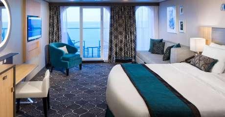 Croaziera 2021 - Mediterana de Est (Civitavecchia) - Royal Caribbean Cruise Line - Odyssey of the Seas - 9 nopti