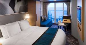 Croaziera 2021 - Mediterana de Est (Civitavecchia) - Royal Caribbean Cruise Line - Odyssey of the Seas - 7 nopti