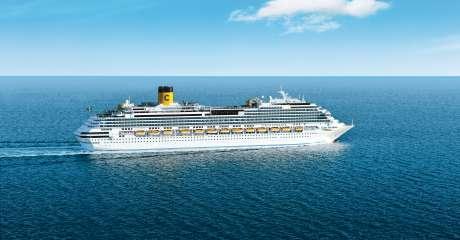 Croaziera de Grup Organizat cu Zbor Inclus 2020 - Insulele Canare si Portugalia (Savona) - Costa Cruises - Costa Favolosa - 11 nopti