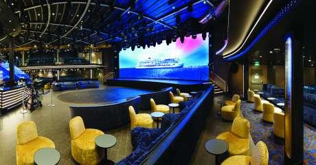 Croaziera 2021 - Repozitionare (Savona) - Costa Cruises - Costa Smeralda - 21 nopti