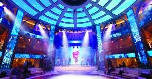 Croaziera 2021 - Repozitionare (Civitavecchia) - Costa Cruises - Costa Smeralda - 22 nopti
