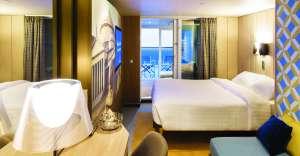 Croaziera 2021 - Repozitionare (Savona) - Costa Cruises - Costa Smeralda - 23 nopti