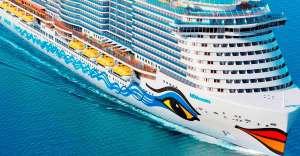 Croaziera 2021 - Fiordurile Norvegiene (Kiel) - Aida Cruises - AIDAcosma -7 nopti