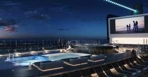 Croaziera 2021 – Mediterana de Vest (Genova) - MSC Cruises – MSC Seashore - 7 nopti