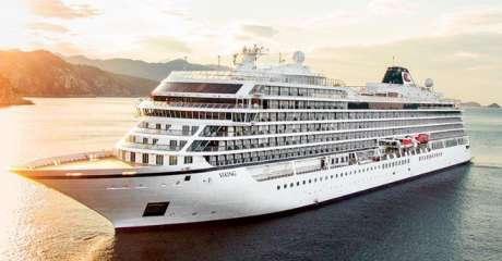 Croaziera 2021 - Scandinavia si Fiordurile Norvegiene (Bergen) - Viking Ocean Cruises - Viking Venus - 14 nopti