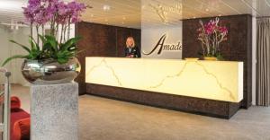 Croaziera 2021 - 1200 de mile pe Dunare si Delta Dunarii (Bucuresti) - Luftner Cruises - MS Amadeus Silver II - 10 nopti