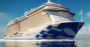 Croaziera 2021 - Caraibe de Est (Fort Lauderdale) - Princess Cruises - Discovery Princess - 4 nopti