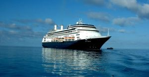 Croaziera 2020 - SUA si Canada cu Pacific (San Diego) - Holland America Line - Volendam - 7 nopti