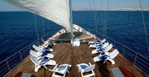 Croaziera 2020 - Canalul Panama si America Centrala (Flamenco Marina) - Variety Cruises - M/S Panorama - 7 nopti