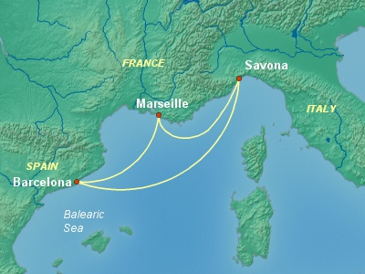 Itinerariu