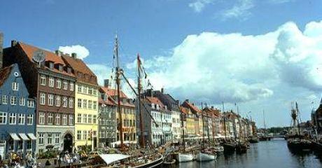 Copenhaga, Danemarca